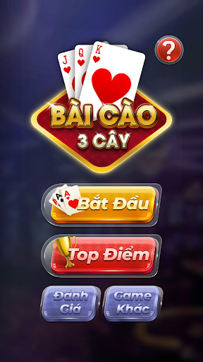 Bai Cao - Cao Rua - 3 Cay  screenshots 1