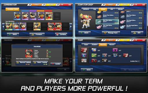 Baseball Star 1.7.0 Screenshots 15