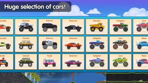 Race Day - Multiplayer Racing  Screenshots 6