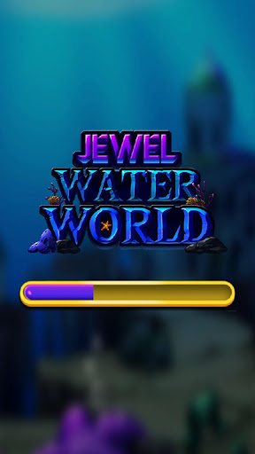 Jewel Water World filehippodl screenshot 7