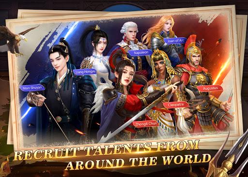 Call Me Emperor - Alternate World  Screenshots 16