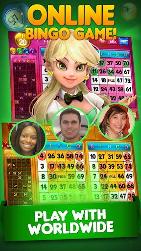 Bingo City 75: Free Bingo & Vegas Slots 12.91 screenshots 2