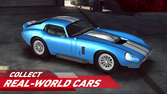 Need for Speed No Limits Mod APK [Unlimited Cars, Money] – Prince APK 5