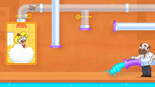Thrill Wash - Brain Plumber challenges 0.9.7 screenshots 5