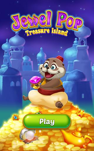 Jewel Pop: Treasure Island 21.0224.00 screenshots 7