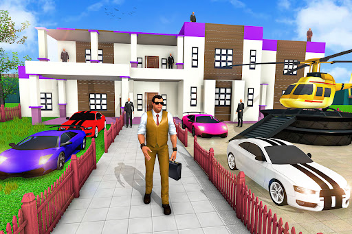 Billionaire Dad Simulator 3D  screenshots 2