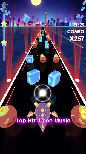 Beat Run! Pop Music Rush 1.3.3 screenshots 3