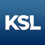 KSL News - Utah breaking news, weather, and sports  Icon