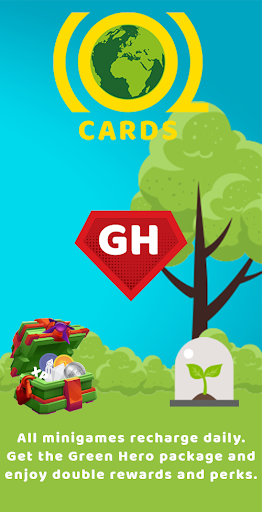 CO2 Cards - Play & reduce real-life CO2 emissions! 1.2.8 screenshots 7