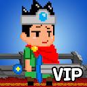 VIP-Asistanto de ExtremeJobs