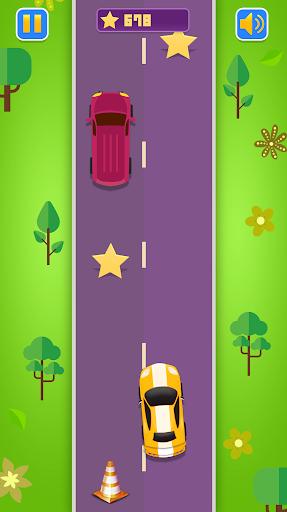 Kids Racing - Fun Racecar Game For Boys And Girls  Screenshots 6
