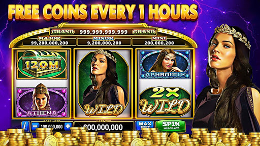 Superb Casino - HD Hot Slots Games 1.0.46 Screenshots 4
