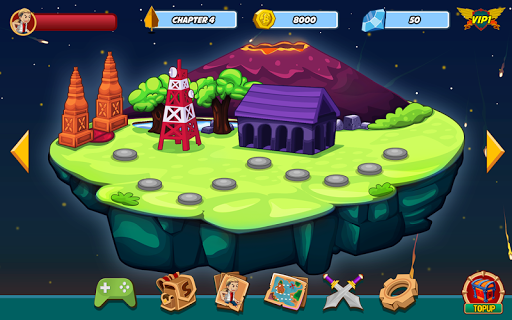 Juragan Wayang : Funny Heroes 1.6.2 screenshots 19