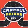 Careful Driver game apk icon