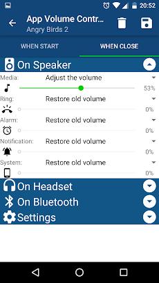 App Volume Control Proのおすすめ画像3