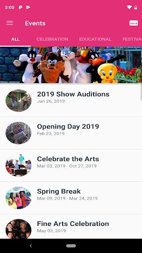 Six Flags apktram screenshots 5
