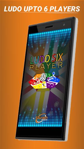 LUDO SIX PLAYER 1.7 Screenshots 5