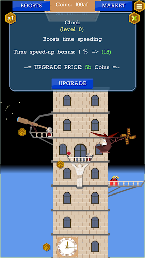 Idle Tower Builder: construction tycoon manager 1.1.9 screenshots 7