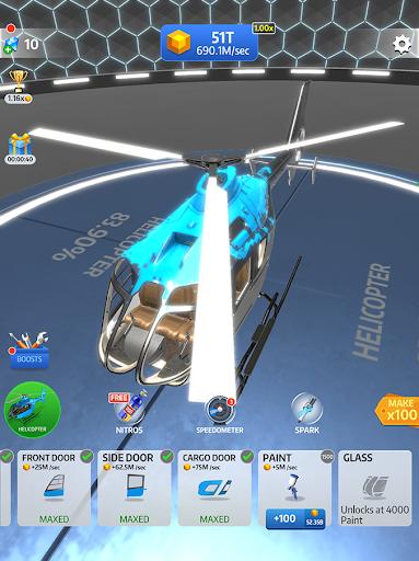 Cars Inc. 1.7.0 screenshots 9