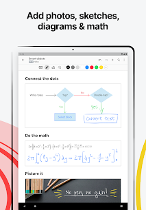 Nebo Apk: Note-Taking & Annotation (PAID) Download 8