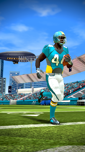 Flick Quarterback 20 - American Pro Football  screenshots 2