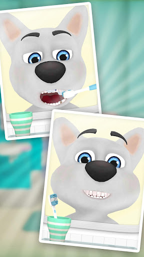 My Talking Dog 2 u2013 Virtual Pet screenshots 14