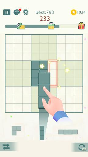 SudoCube u2013 Free Block Puzzle, Classic Sudoku Game! screenshots 5