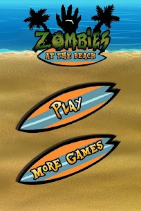 Zombies at the Beach Hack Cheats (iOS & Android) 4