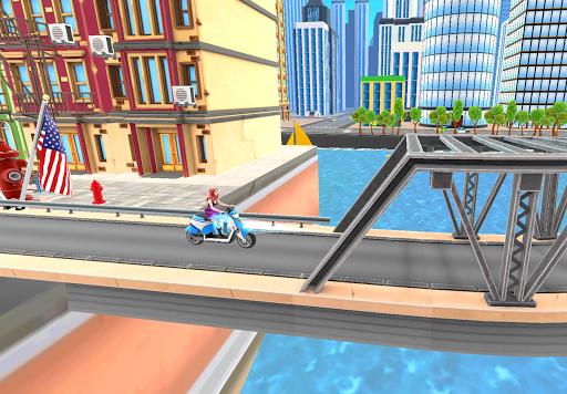Code Triche Uphill Rush 2 USA Racing mod apk screenshots 2