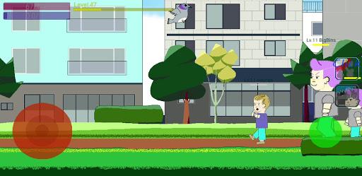 Attack Of Bird 1.25 screenshots 3