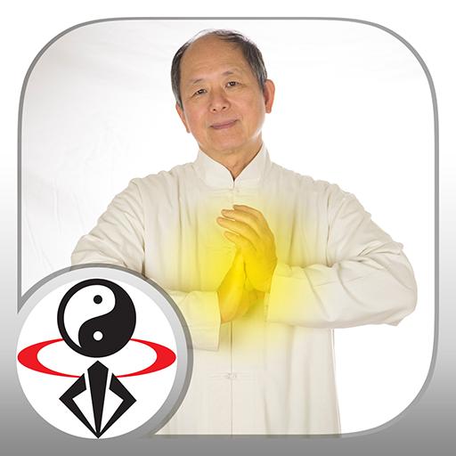 Qigong for Arthritis Relief icon