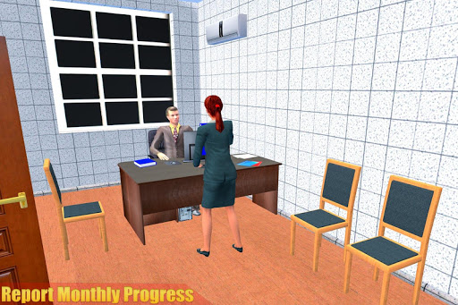 Virtual High School Teacher 3D 2.33.15 screenshots 8