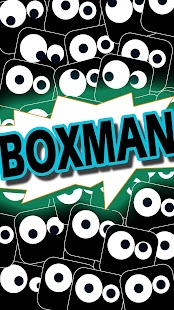 Boxman Screenshot
