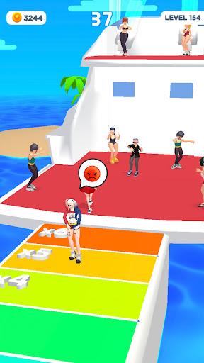 Download Dancing Race mod apk 1