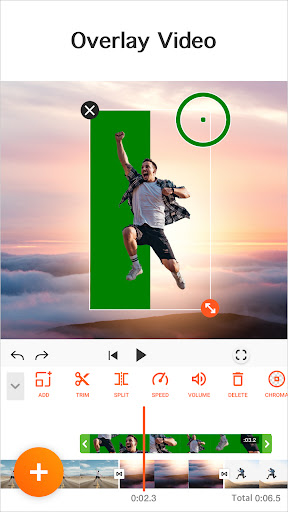YouCut – Video Editor & Video Maker for Android