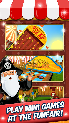 My Bingo Life - Free Bingo Games  screenshots 3