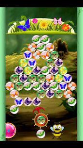 Bubble Shooter Butterfly  For Pc (Download On Computer & Laptop) 2