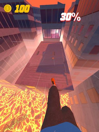 Rooftop Run  screenshots 16