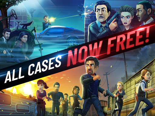 Criminal Minds: The Mobile Game  screenshots 15