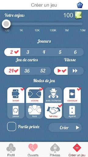 Durak Online APK MOD – Monnaie Illimitées (Astuce) screenshots hack proof 2