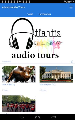 Atlantis Audio Tours 3.8.41 Screenshots 6