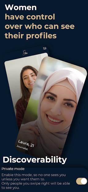 Imágen 4 de Sila - Lebanese Meet-up App para android