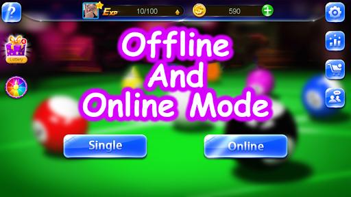 New Billiard Online Offline 2020  screenshots 1