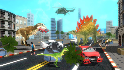 Primal Dinosaur Simulator - Dino Carnage 1.11 screenshots 3