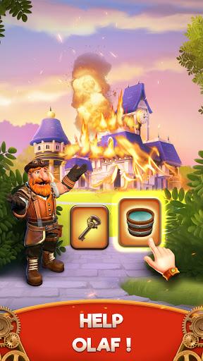 Machinartist - Free Match 3 Puzzle Games apklade screenshots 1
