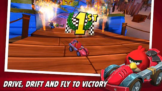 Angry Birds Go APK MOD 2.9.1 (Unlimited Money) 7