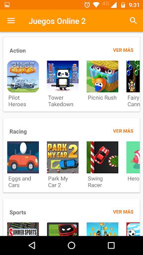 Games Online 2 4.3 Screenshots 2