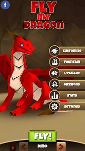 Fly My Dragon Hack & Cheats Online 1