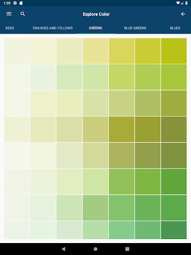 Prestige ColorPic Paint Color 45.12.1 Screenshots 15