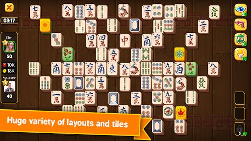 Mahjong Duels screenshots 13